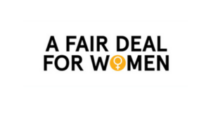 Fair Deal for Women