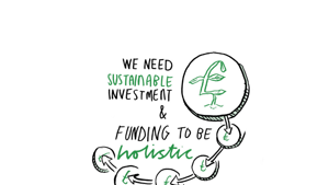 Funding for the sector